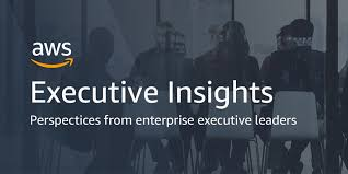 AWS Executive Insights
