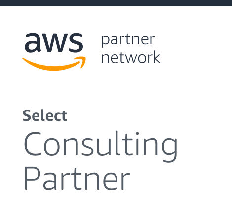 AWS Selecting Consulting Partner Badge