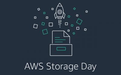 AWS Storage Day
