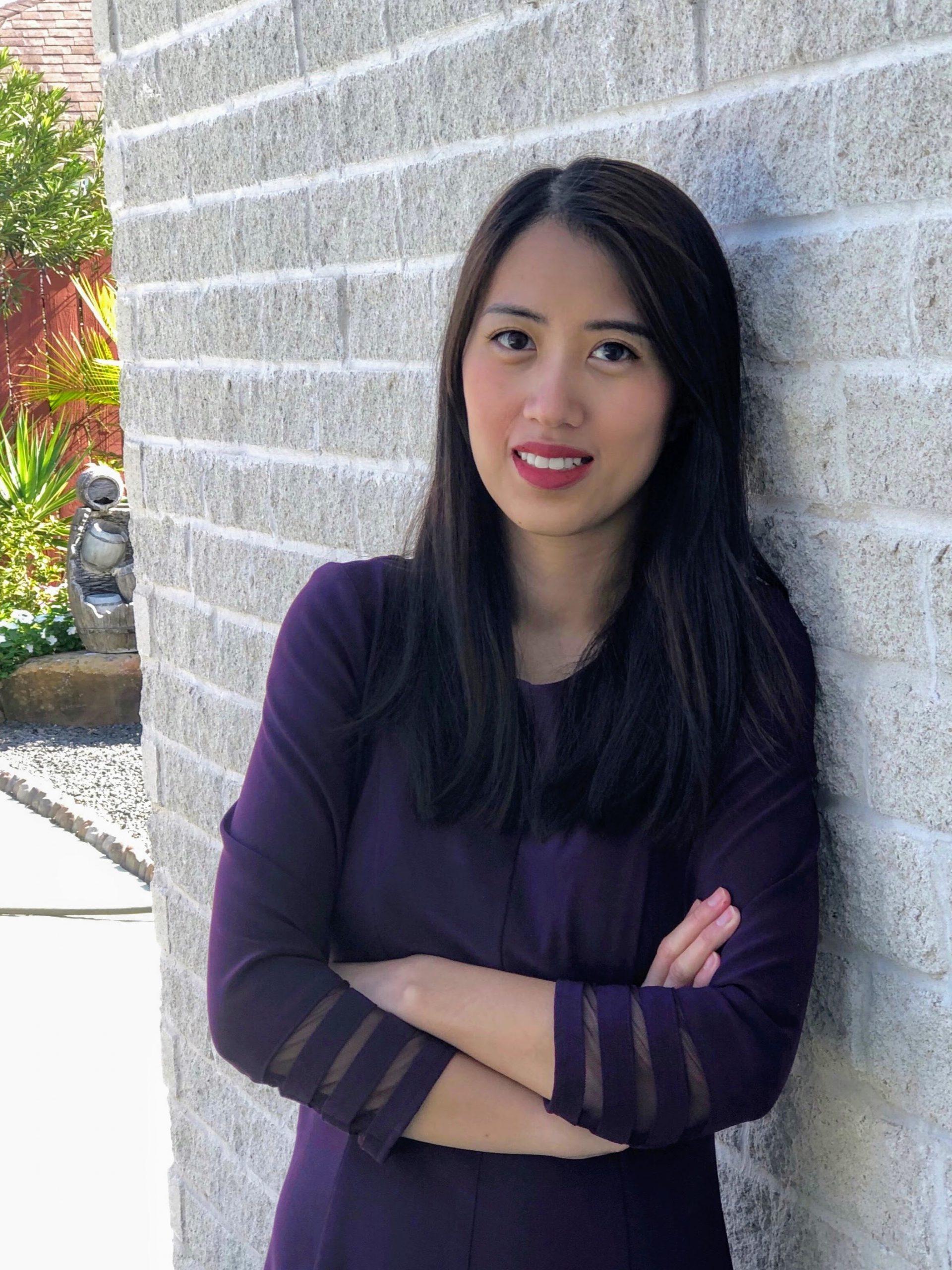 Lindsie Dinh Portrait