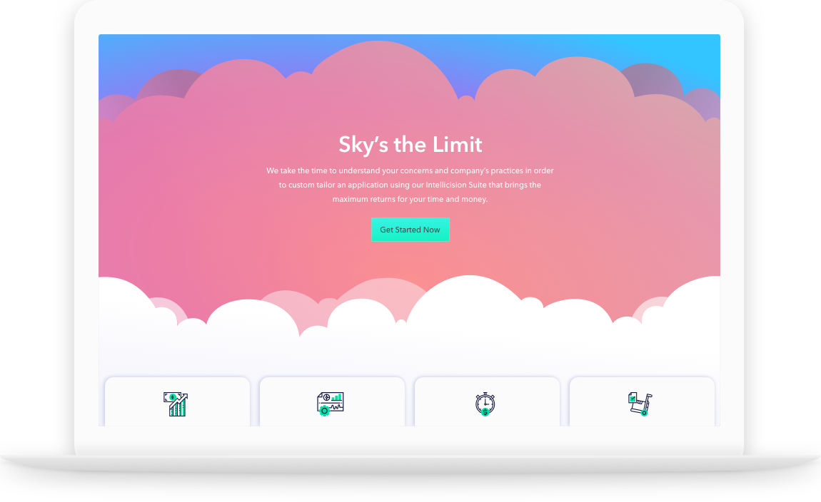 Sky's the Limit with PREDICTif
