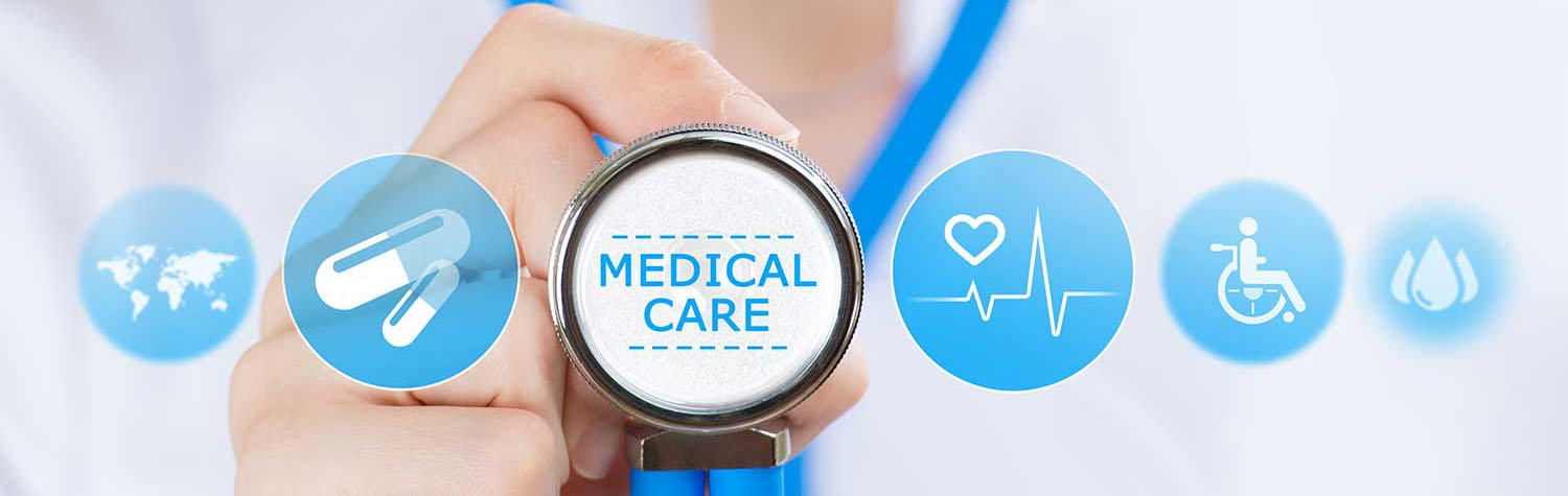 Technology consulting Healthcare