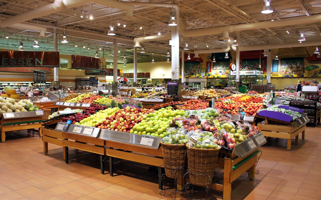 Flexible financial and operations reporting solution for Texas Grocer